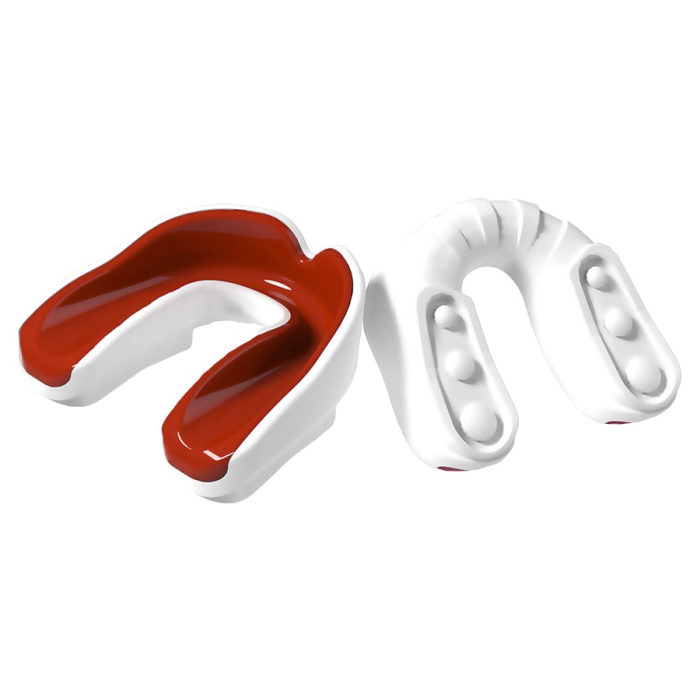 Green Hill Professional Gel Mouth Guard Black or White