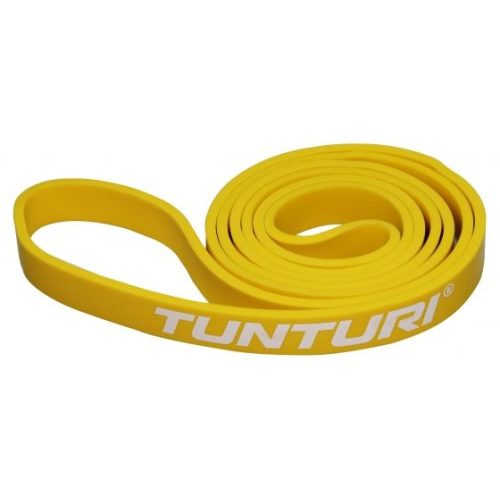 Tunturi Power Band diverse levels-Geel-0