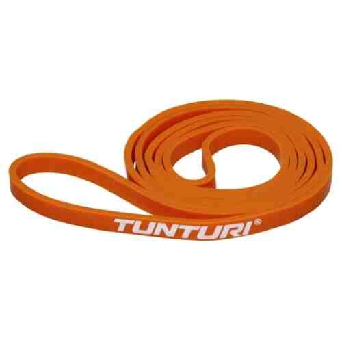 Tunturi Power Band diverse levels-Oranje-0