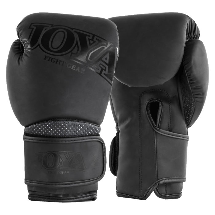 "Joya Kick Boxing Gloves ""Metal"""