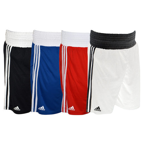 Adidas Amateur Boxing Short Lightweight 2.0 (ADIBTS02) - jokasport.nl