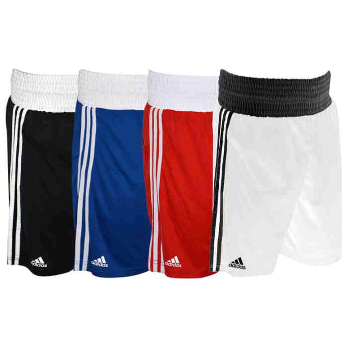 Adidas Amateur Boxing Short Lightweight 2.0 (ADIBTS02) - jokasport.nl