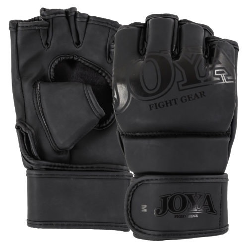 JOYA FREE FIGHT MMA (PU) FADED BLACK - jokasport.nl
