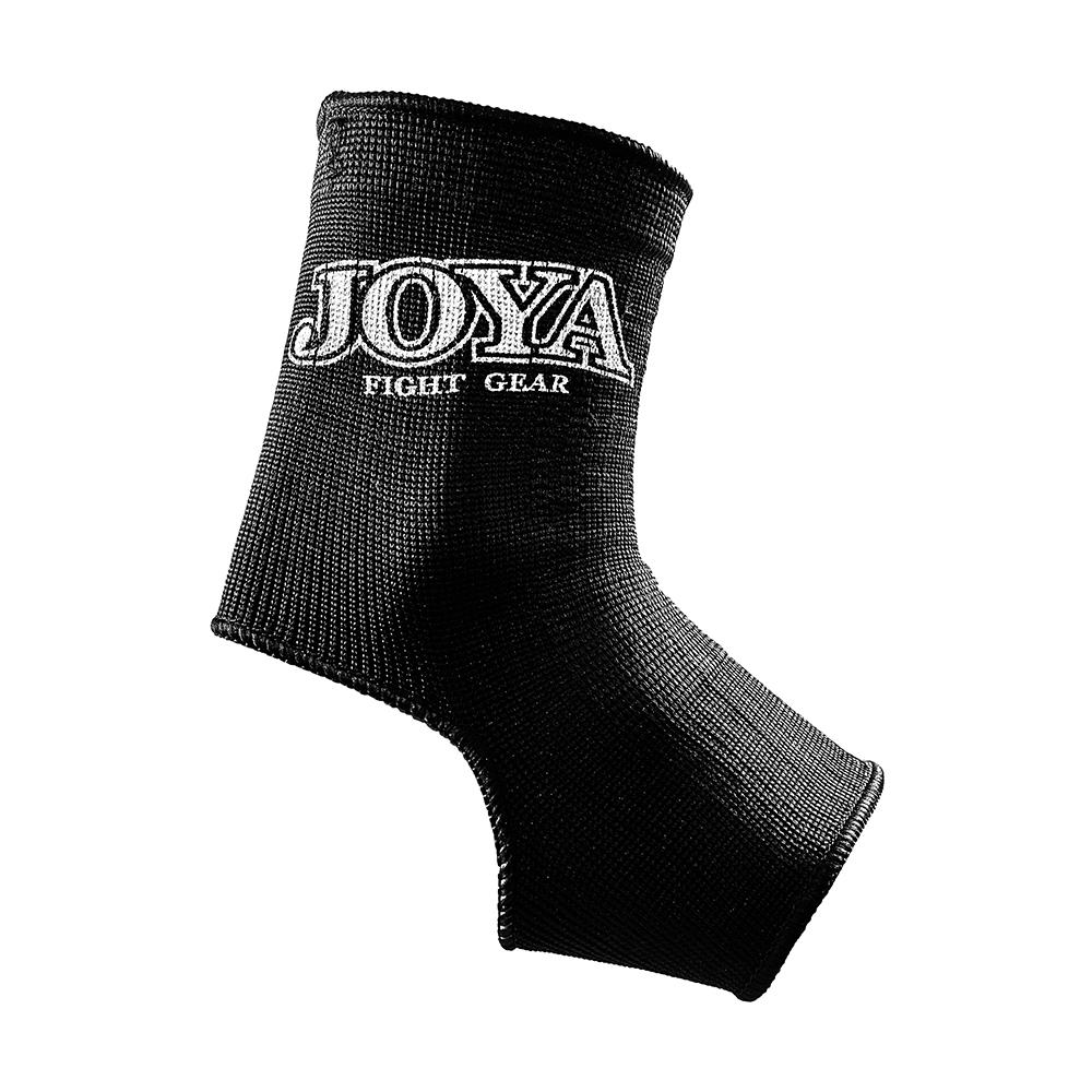 JOYA ANKLE SUPPORT GUARD BLACK - jokasport.nl