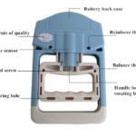Bremshey Electronische Handdynamometer