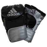 Adidas Traditional Grappling Gloves – Silver – jokasport.nl