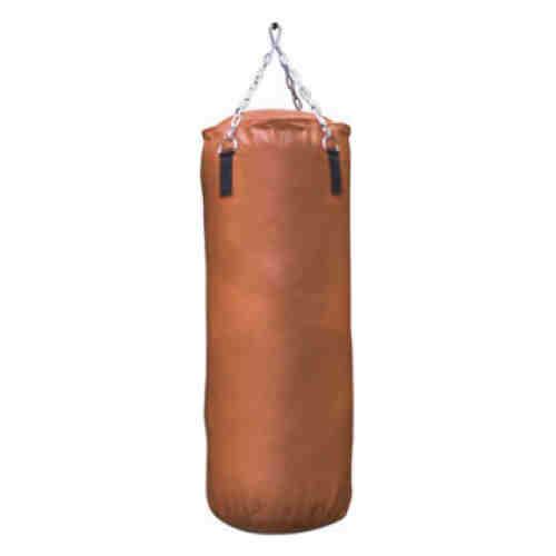 Bokszak 120 cm Bisonyl Bruin