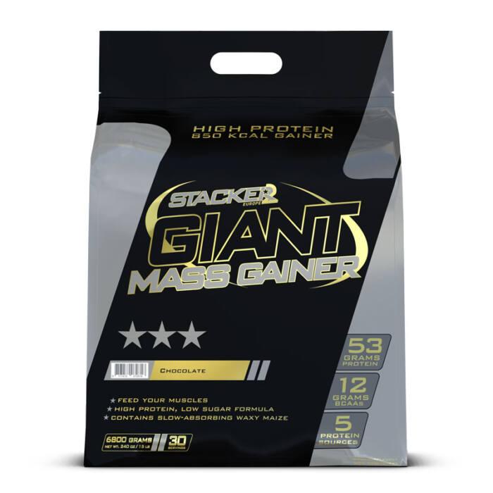 Stacker 2 Giant Mass Gainer - jokasport.nl