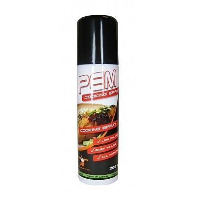 M Double You PEM Cooking Spray