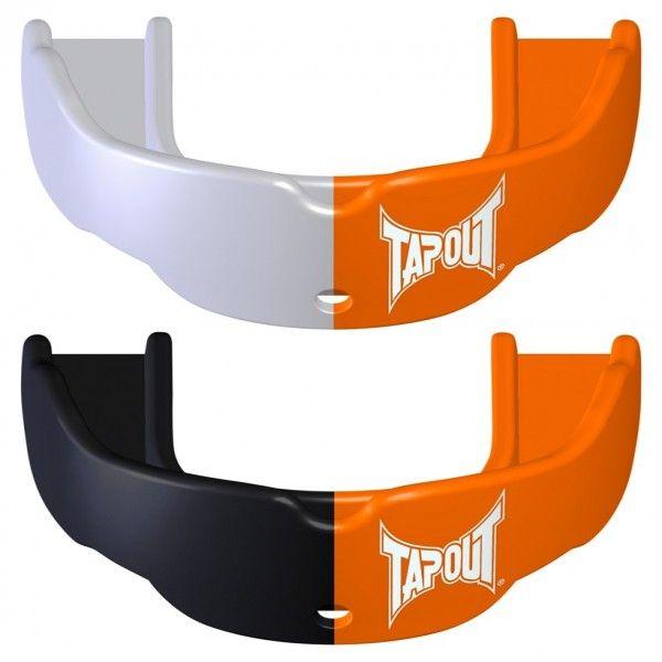 TapouT Classic Bitjes Twee stuks - Oranje - Jokasport.nl
