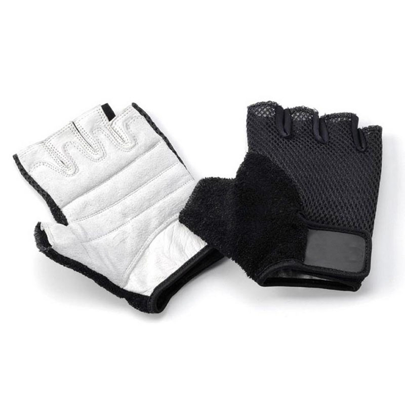 16JKFHFE Fitness handschoen Fit Easy