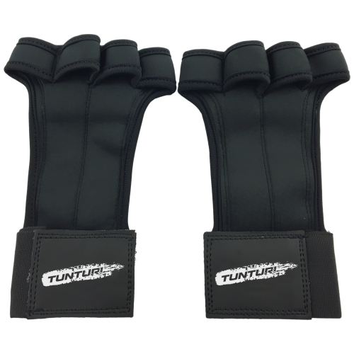 Tunturi Platinum Pro Cross Fit Grips Silicone -0