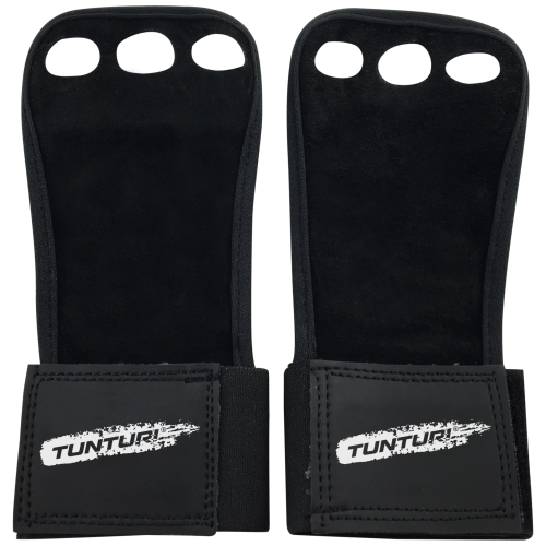 Platinum Pro Cross Fit Grips Leather