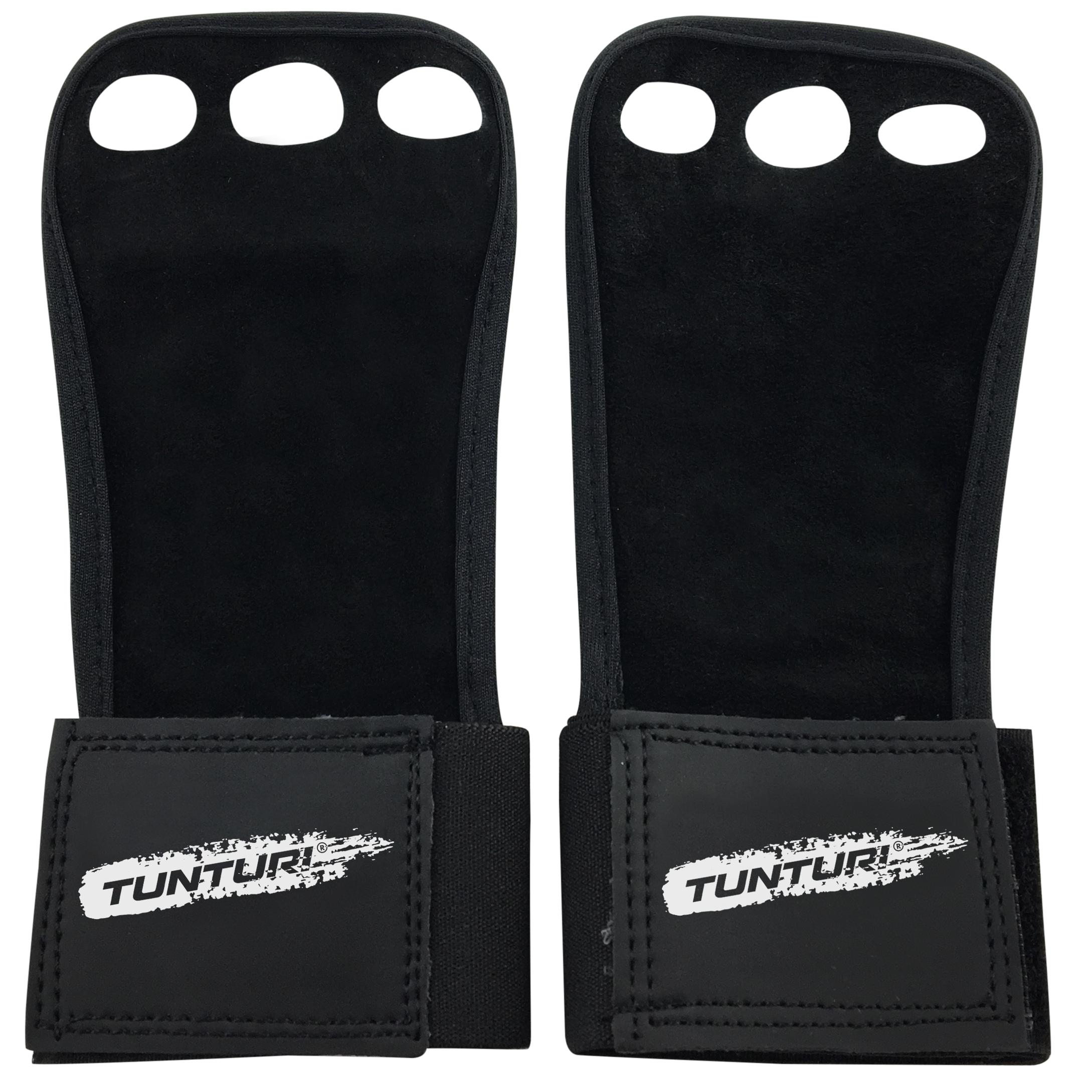 Platinum Pro Cross Fit Grips Leather