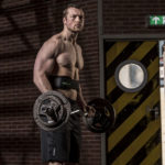 TUNTURI WEIGHTLIFTING BELT EVA – jokasport.nl
