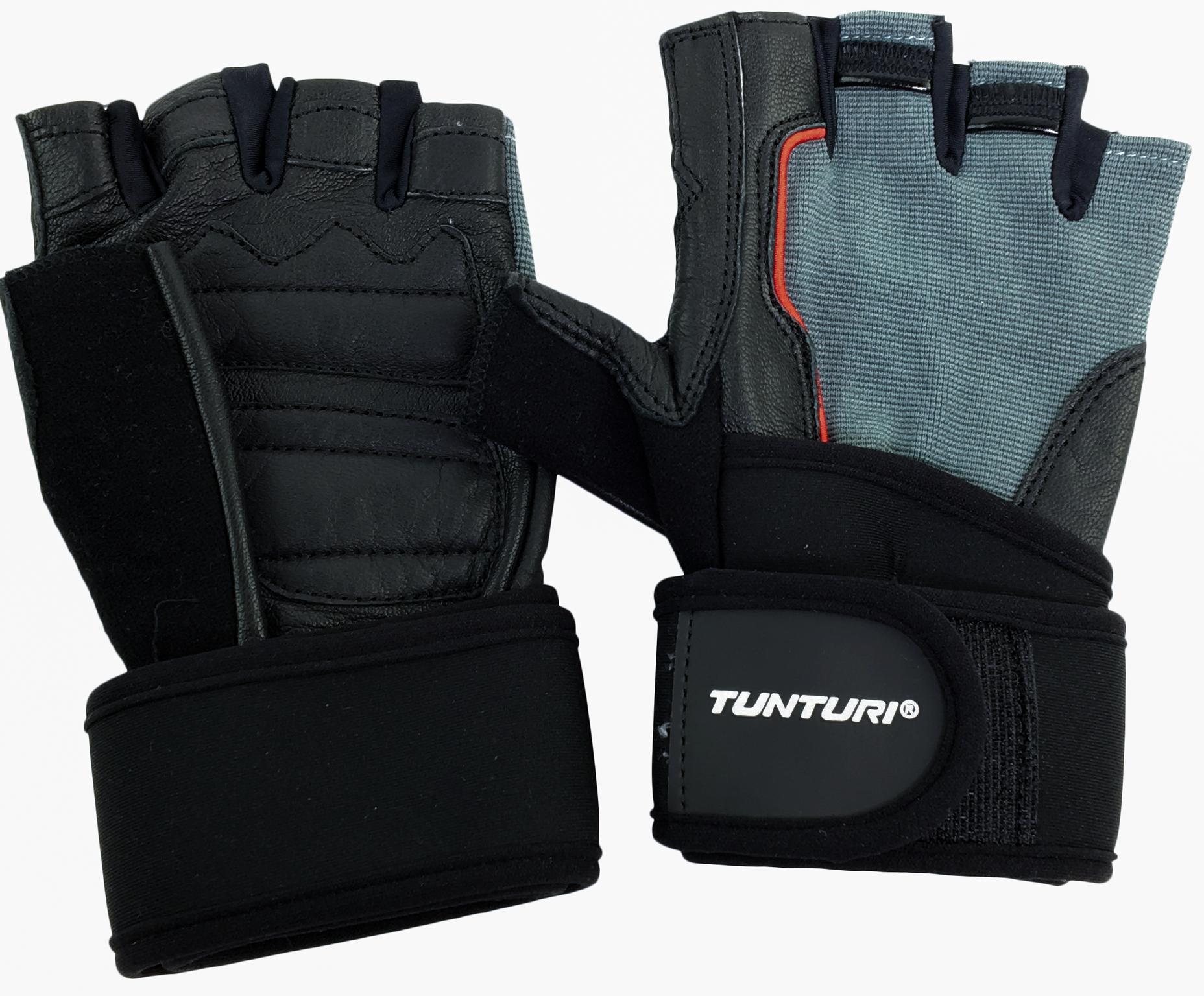 Tunturi Weight Lifting Glove-0