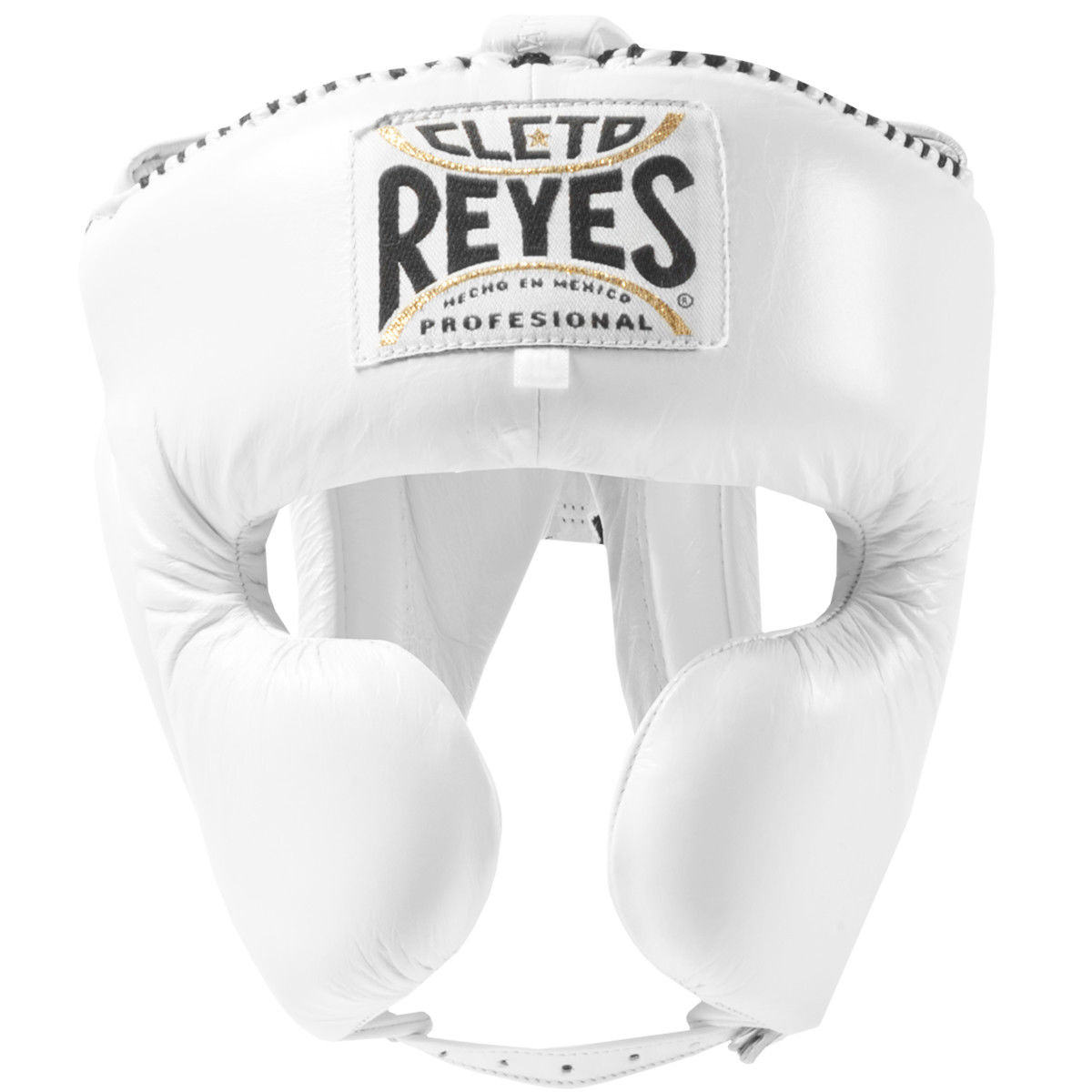 Cleto Reyes Professional Head Guard – White