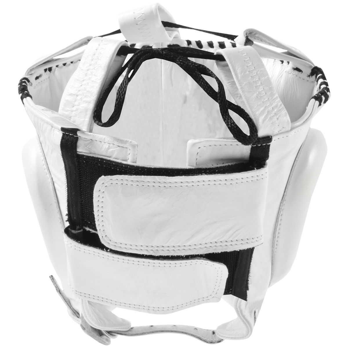 Cleto Reyes Professional Head Guard - White