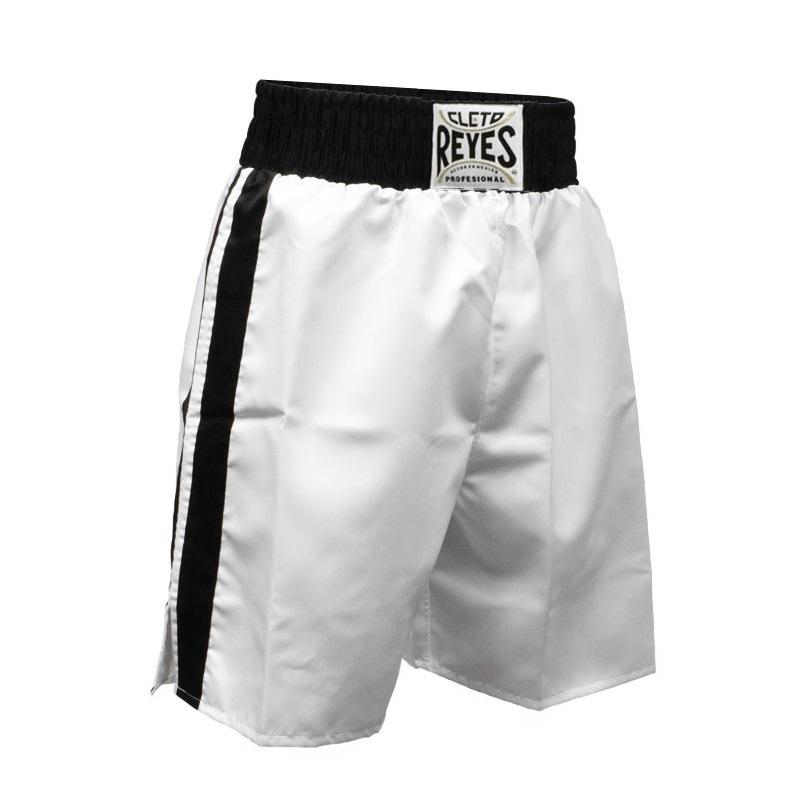 Cleto Reyes Boxing short white