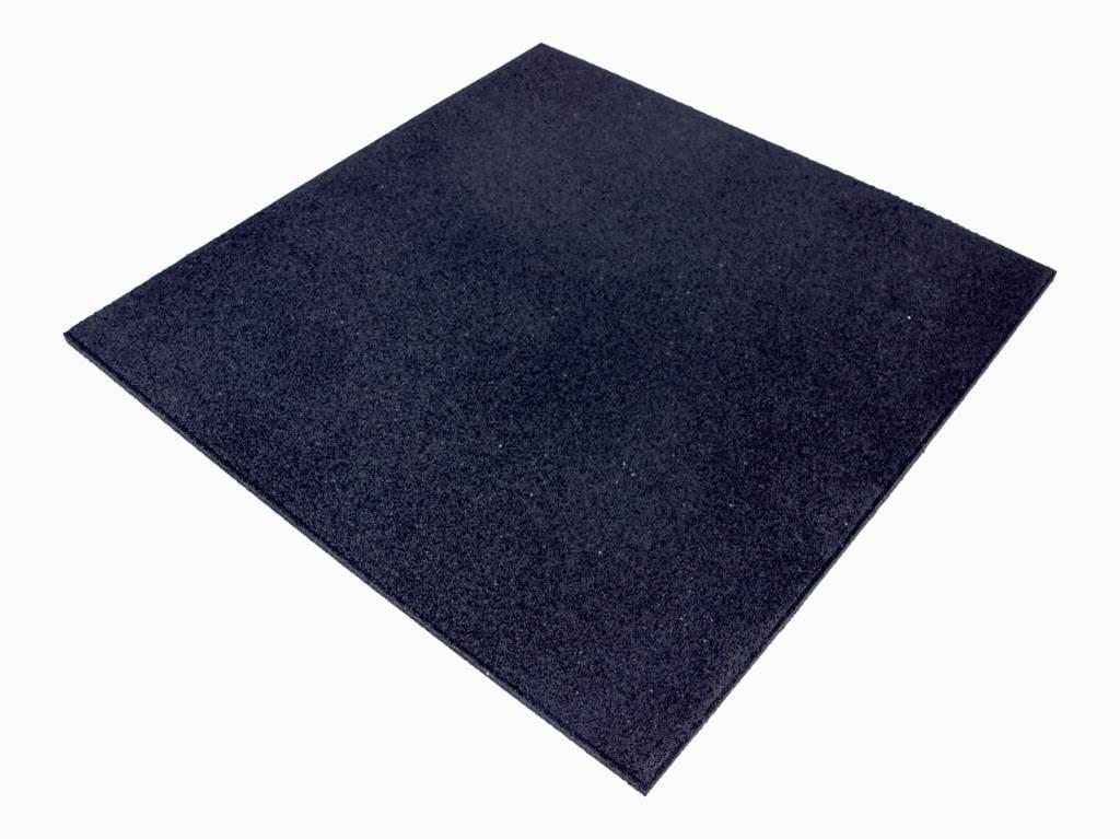 Crossmaxx LMX1340 Rubber Tile 100 x 100 x 2cm