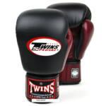 Twins BGVL 3 – Black and Wine Red