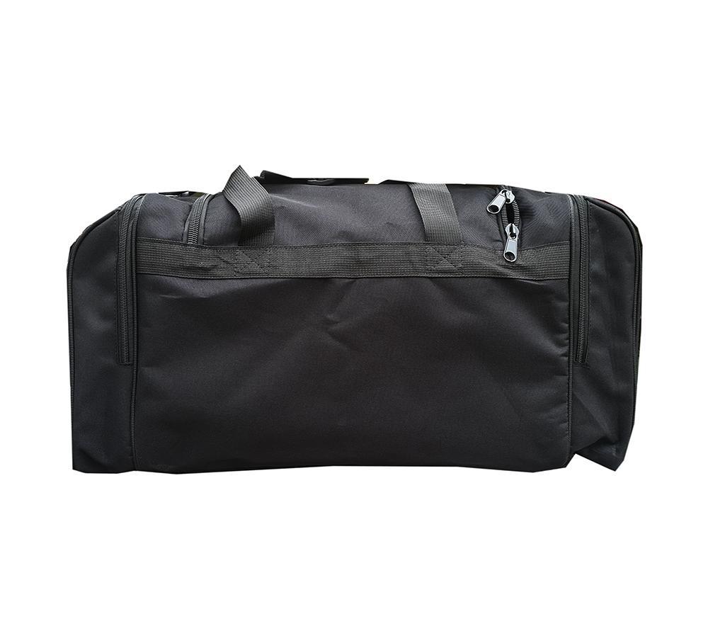Joya Sporttas Faded Black-541588