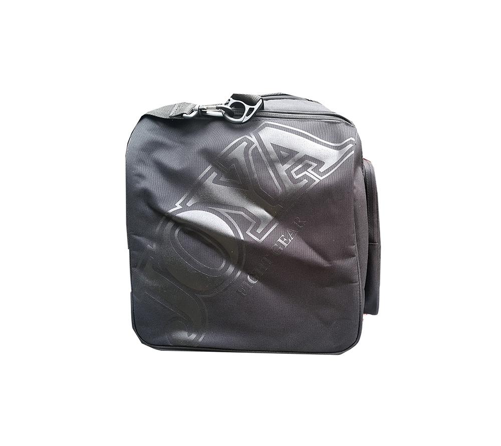 Joya Sporttas Faded Black-541586