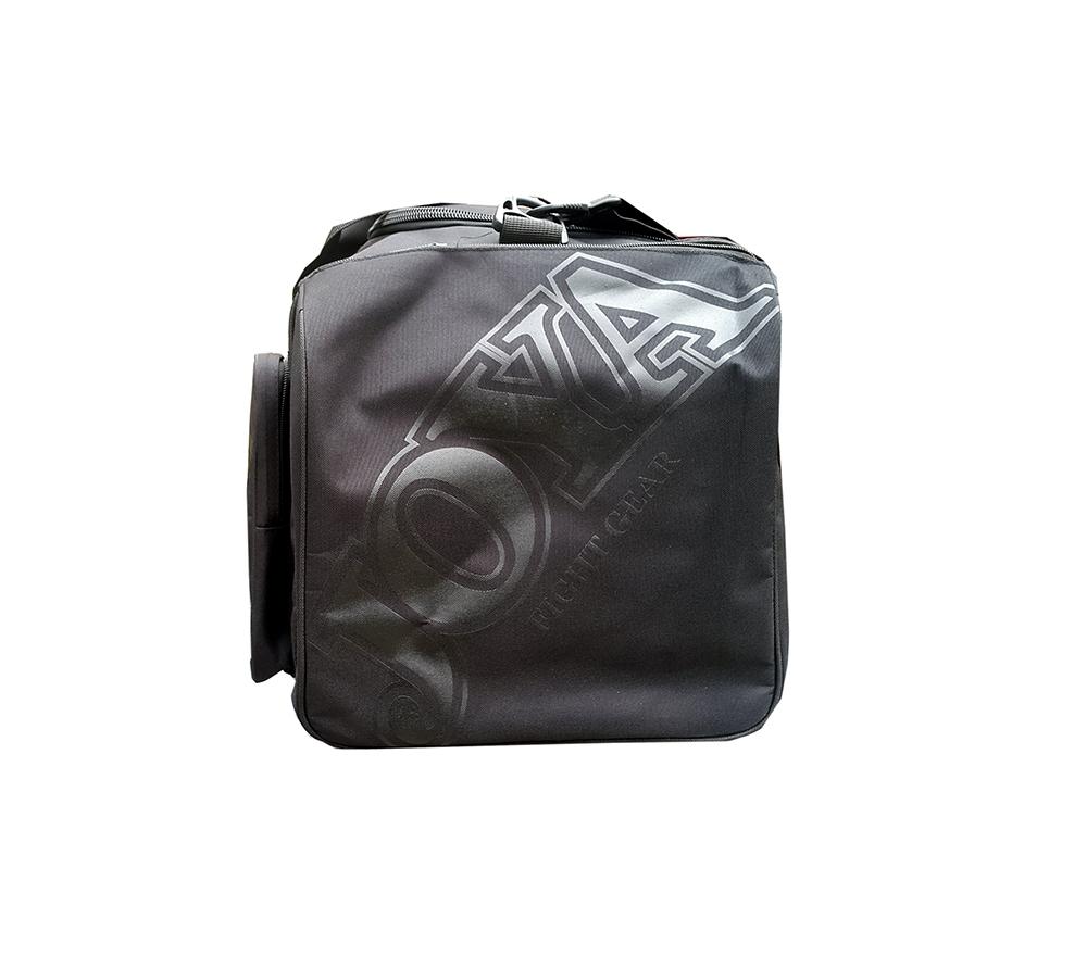 Joya Sporttas Faded Black-541587
