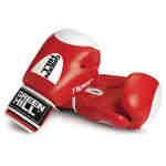 Green Hill Boxing Gloves Tiger Target 2.0 – Rood – jokasport.nl