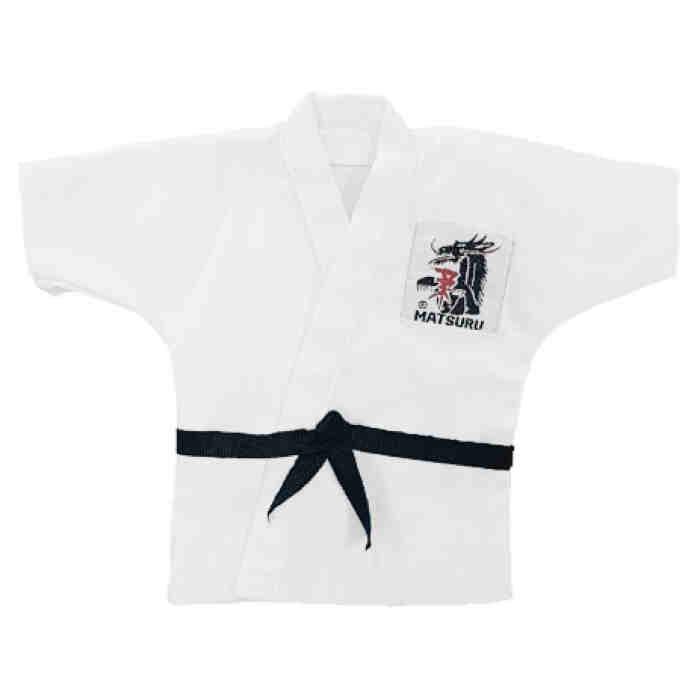 Mini Karate Pakje-0