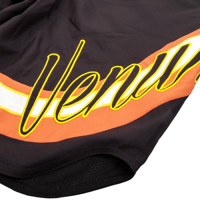 Venum Cutback Surf Short - Zwart - Jokasport.nl