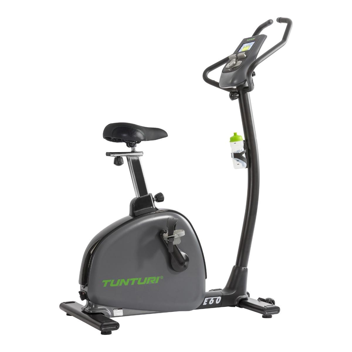 Tunturi Hometrainer Performance E60 - jokasport.nl