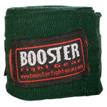 Booster Bandage Donkergroen 460cm • Jokasport.nl