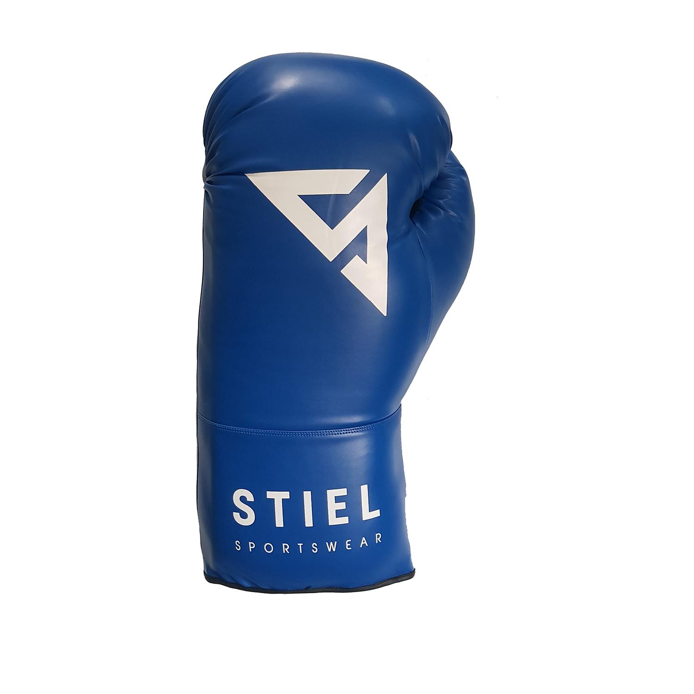 Stiel Jumbo Handschoen Blauw (57cm hoog) - Jokasport.nl