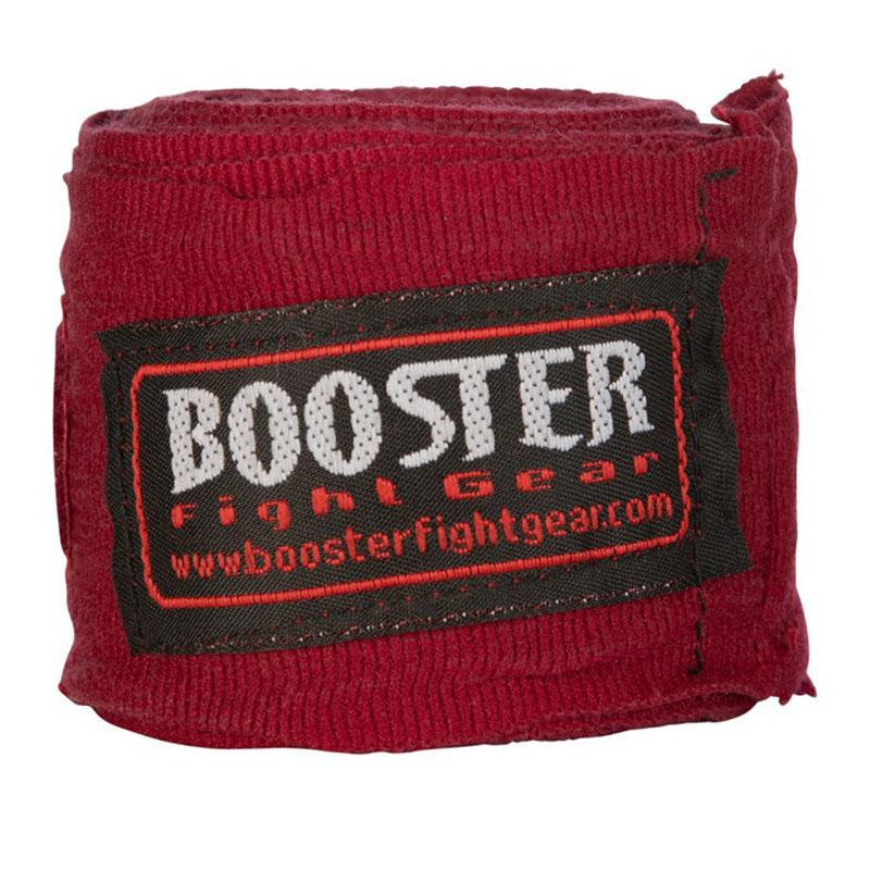 Booster Bandage Wijnrood 460cm • Jokasport.nl
