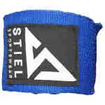 Stiel Bandage Volwassenen 450cm – Blauw – jokasport.nl