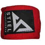 Stiel Bandage 450cm Rood – jokasport.nl