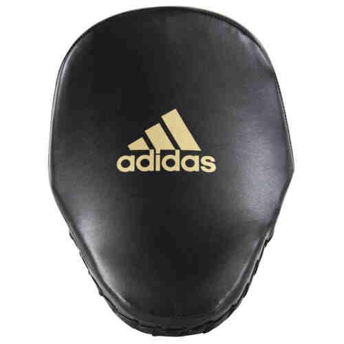 Adidas Speed Handpad Zwart/Goud - Jokasport.nl