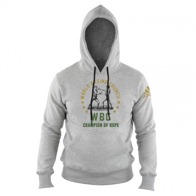 Adidas Community Hoodie WBC Grijs - Jokasport.nl
