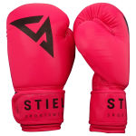 Stiel Sport All Round Bokshandschoenen – roze – jokasport.nl
