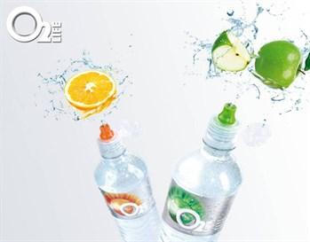 O2 Life Lemon 750ml-0
