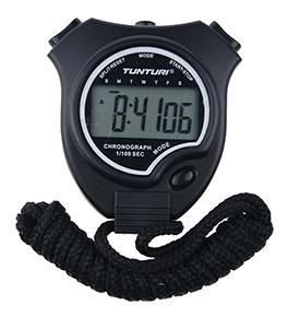 Tunturi Stopwatch Basic Big Display - jokasport.nl