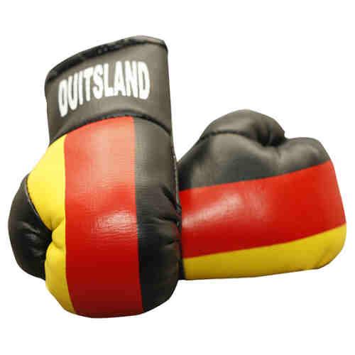 CADEAUTIP - Mini Bokshandschoenen Duitsland - Jokasport.nl