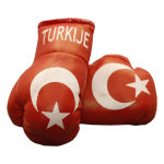 CADEAUTIP – Mini Bokshandschoenen Turkije – Jokasport.nl