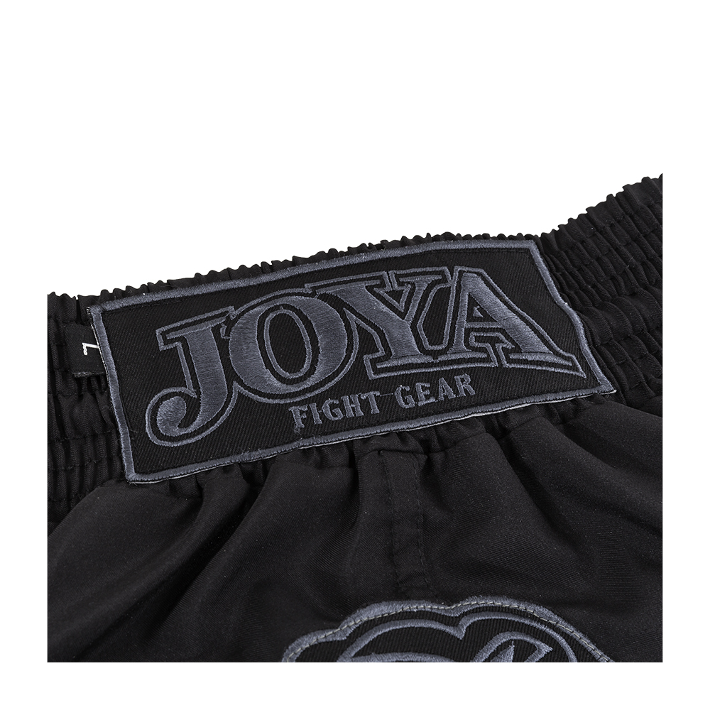 Joya Kickboks Short Faded Black-541561