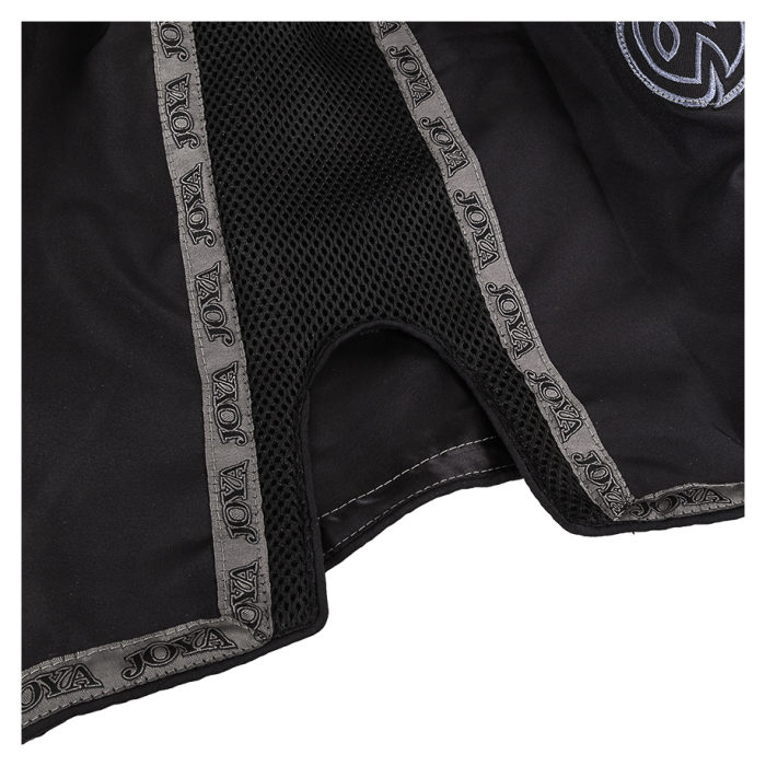 Joya Kickboks Short Faded Black-541560