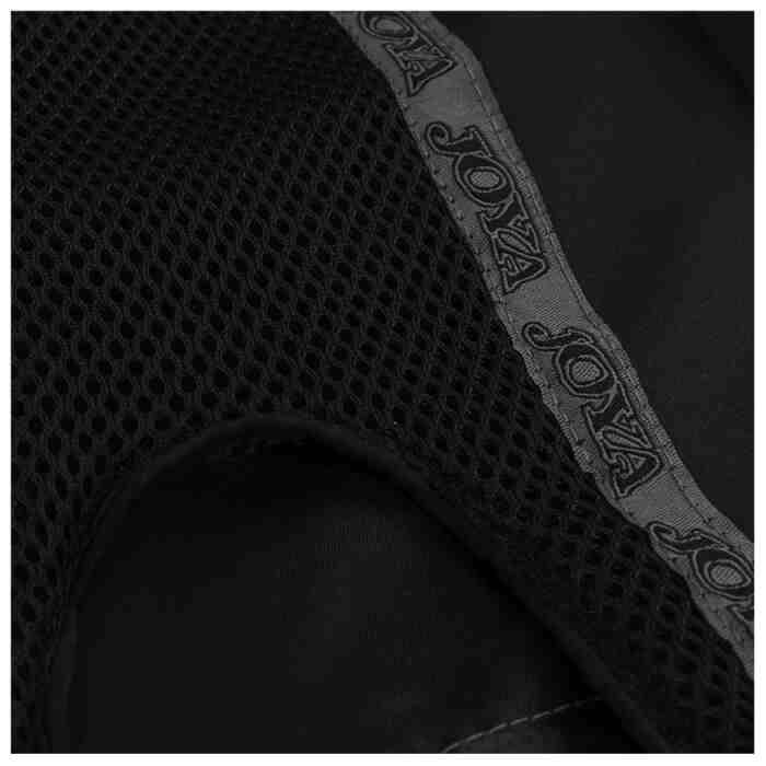 Joya Kickboks Short Faded Black-541562