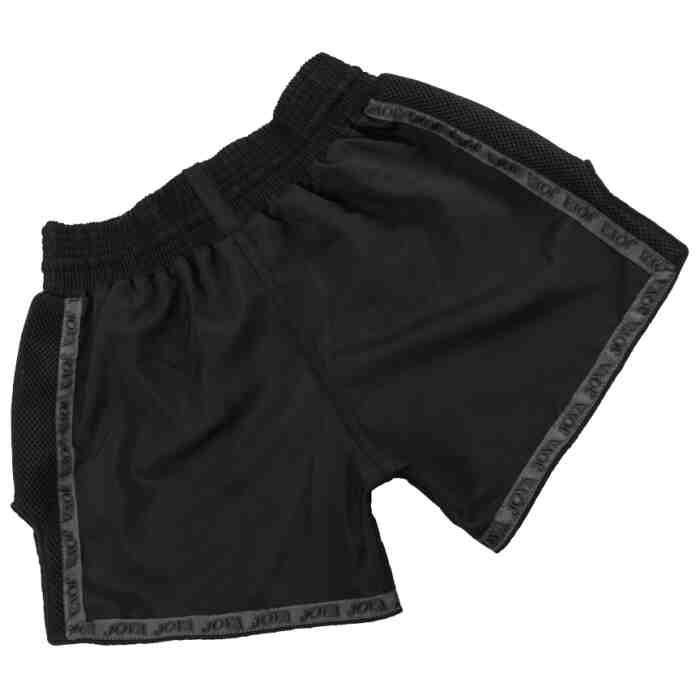 Joya Kickboks Short Faded Black-541563