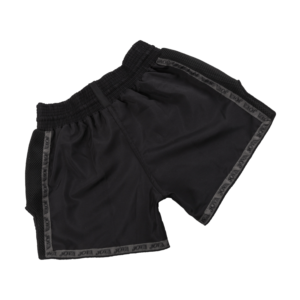 Joya Kickboks Short Faded Black-541563