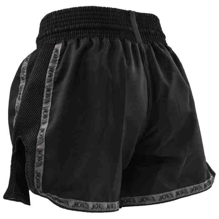 Joya Kickboks Short Faded Black-541567
